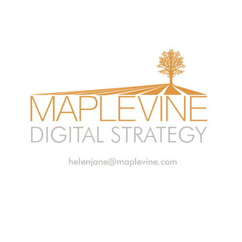 Maplevine Digital Strategy